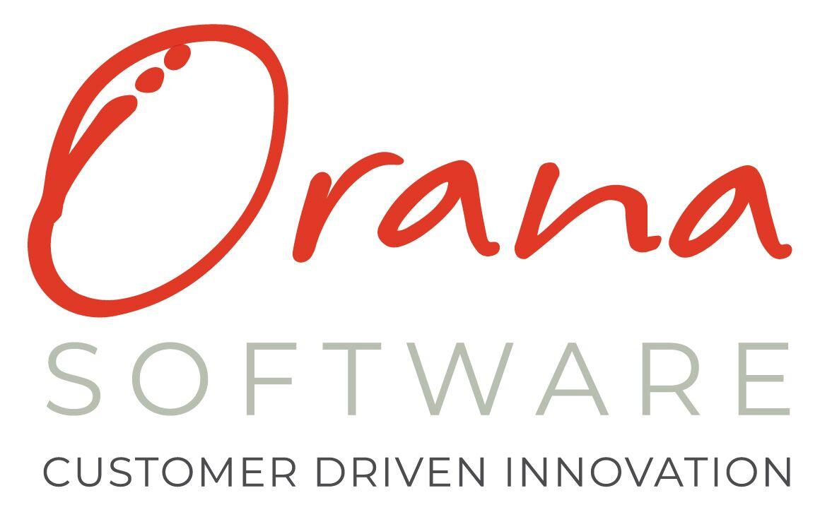 Orana Software Logo